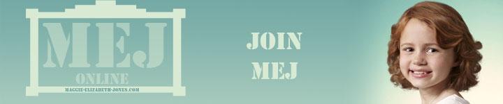 Join MEJ Online