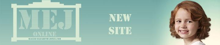 Maggie Jones - MEJ online new site